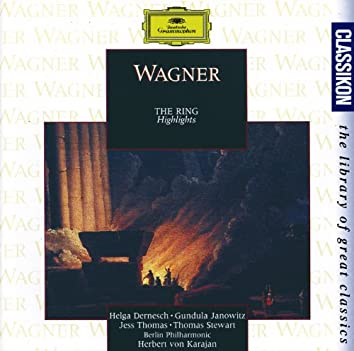 Wagner: The Ring - Highlights