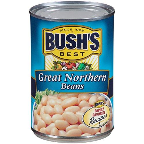 Bush's Best Great Northern Beans, 15.8 oz