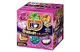 【大容量】 バブ 6つの香りお楽しみBOX 48錠 炭酸 入浴剤 詰め合わせ 医薬部外品