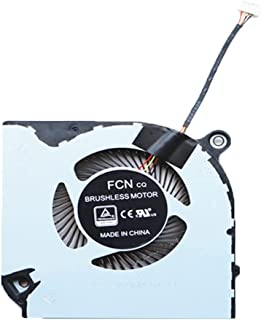 Binglinghua オリジナルCPU冷却ファン Acer Nitro 5 AN515-43 AN515-54 AN517-51 / Nitro 7 AN715-51 (CPUファン)