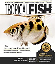 tropical fish magazine subscription