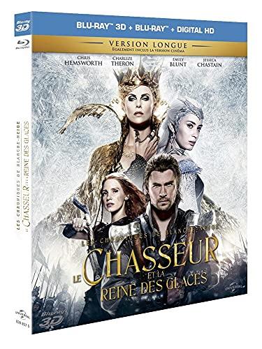 Le Chasseur et la Reine des Glaces [Version Longue]