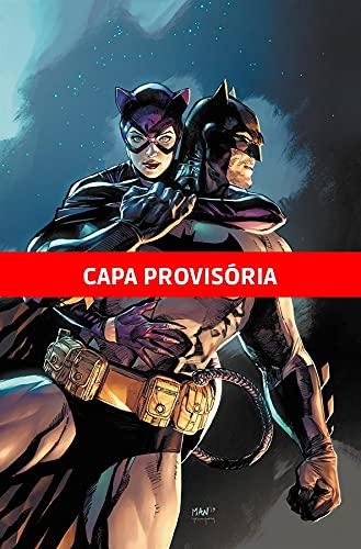 Batman/Mulher-Gato Vol.1
