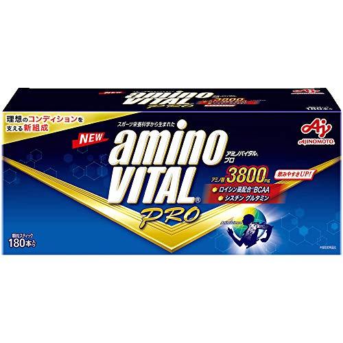 味の素 アミノバイタル プロ4.4g×180本入 36JAM93050
