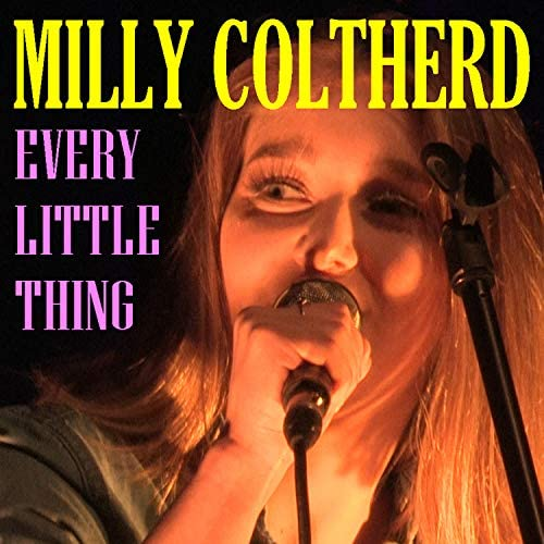 Milly Coltherd
