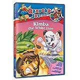 Bazooka Joe & His Gang: Kimba the White Lion [DVD]