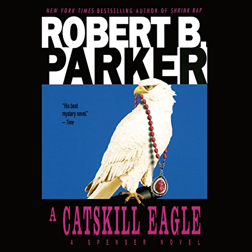 A Catskill Eagle cover art