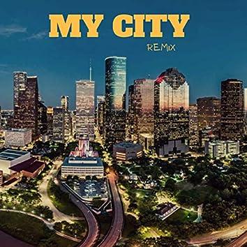 My City (Remix)