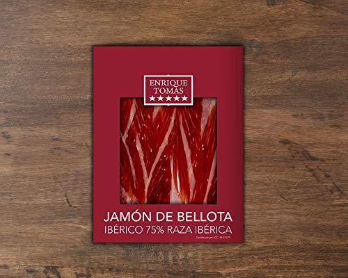 Jamón de Bellota 75% Ibérico - Sobre 80g