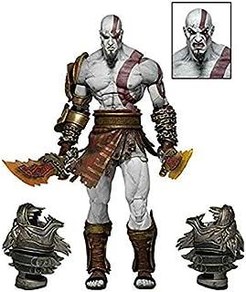 God of War III Ghost of Sparta Kratos action figure[SB0052]