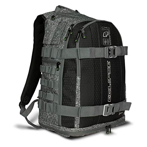 Planet Eclipse GX2 Expand Backpack Gear Bag (Grit Grey)