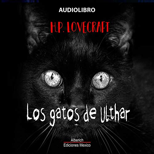 Los gatos de Ulthar Titelbild