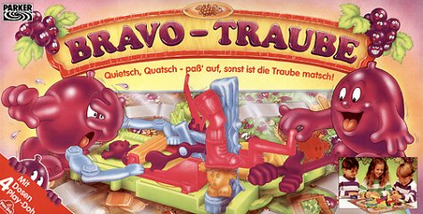 Parker 14029100 - Bravo Traube