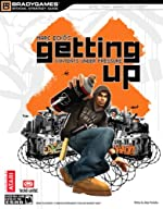 Getting Up - Contents Under Pressure? Official Strategy Guide de BradyGames