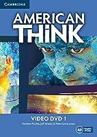 American Think, Level 1 [DVD]