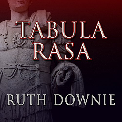 Tabula Rasa audiobook cover art