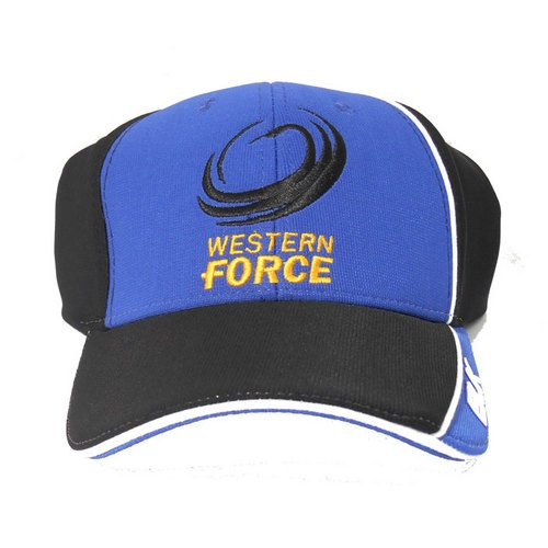 Disco duro externo Force 15 medios de comunicación 2014 Super Rugby con juego de objetivos reproductores de azul/negro