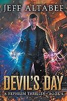 Devil's Day: A Gripping Supernatural Thriller (Nephilim Thriller)