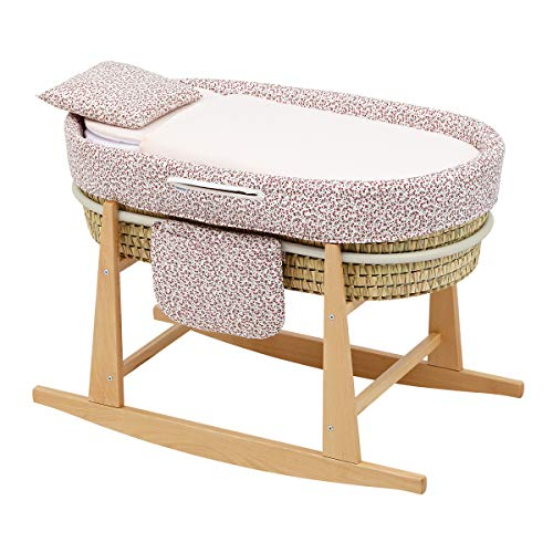 Baby Cot with Boston Legs