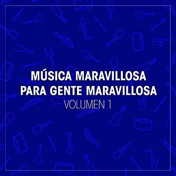 Musica Maravillosa para Gente Maravillosa (Vol. 1)