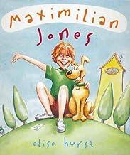 Maximilan Jones
