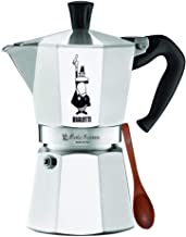 Bialetti 5011 Rainbow Espresso Maker Fuchsia