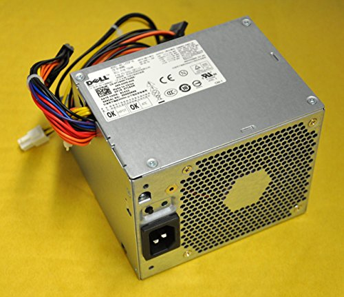 PSU L255P-01 0T164M T164M Dell 760 780 960 DT 255W Power Supply Unit