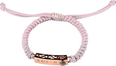 N/A Sieraden We zijn niet dezelfde armband Ik hou van je 925 zilveren vintage armband voor koppels Moederdag Kerstmis Verj...