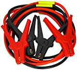 Draper 06073 16mm x 3m Battery Booster Cables