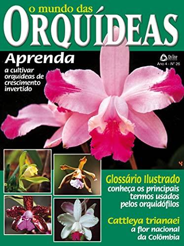 O Mundo das Orquídeas: Edição 26