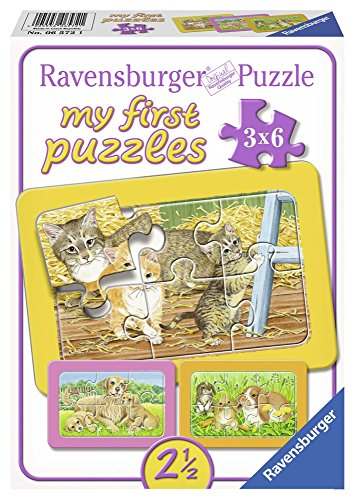 Ravensburger- Mixte, 06572