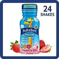 24-Count Pediasure Base Grow & Gain Kids Nutritional Shake