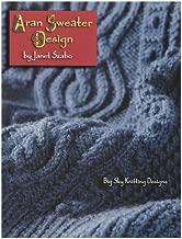 Best aran sweater design Reviews