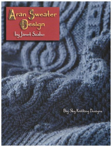 Aran Sweater Design