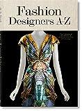 Fashion Designers A–Z (Clothbound)...
