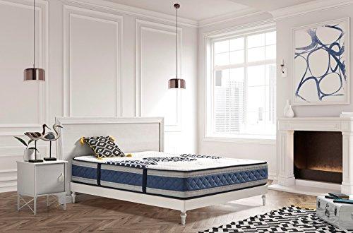 Living Sofa SIMPUR Relax | COLCHÓN 140x200 Gama Premium VISCO Body We