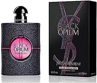 Yves Saint Laurent Black Opium For Women 75ml - Eau de Parfum