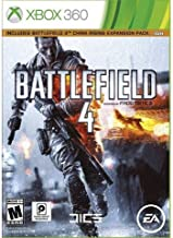 Best battlefield 4 xbox 360 pre owned Reviews