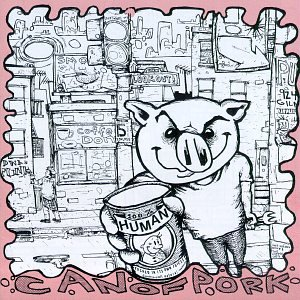 Can of Pork