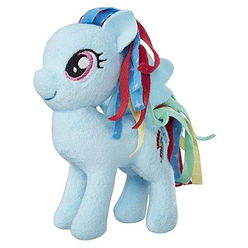 My Little Pony - Peluche Rainbow Dash