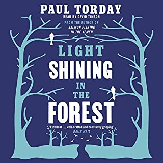 Light Shining in the Forest cover art