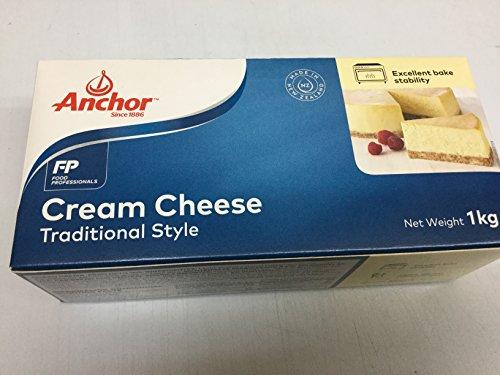 ニュージーランド産クリームチーズ 1kg