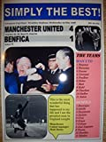 Lilywhite Multimedia Manchester United 4Benfica
