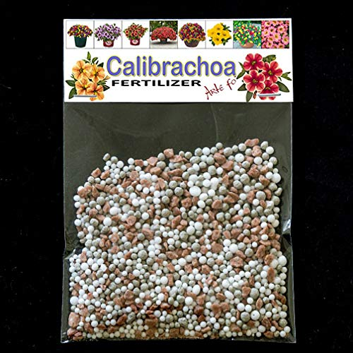 dgdfg Calibrachoa NPK fertilizer Million Bells enough for 20 liters