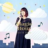 magic hour 歌詞