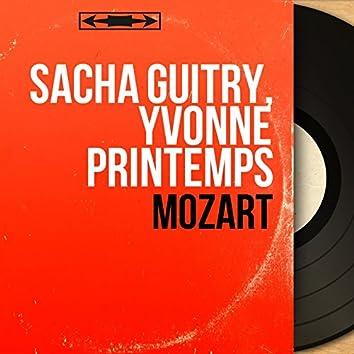 Mozart (feat. Reynaldo Hahn) [Mono Version]