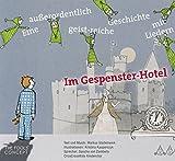 Im Gespenster-Hotel (Digipak Version)