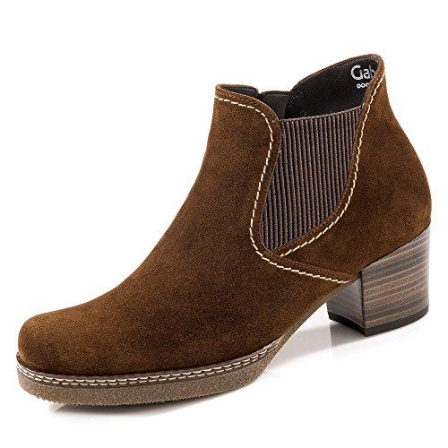Gabor Lilia Womens Chelsea Boots 6 UK/ 39 EU Braun