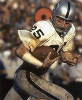 FRED BILETNIKOFF Oakland Raiders 8X10 Sports Action Photo (2)