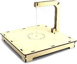 Lasamot Placa de espuma simples de algodão pérola KT máquina de corte de fio elétrico, equipamento de experiência física, ...